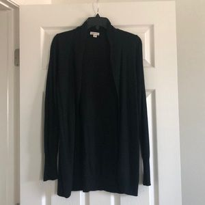 Gently worn Merona cardigan